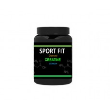 Sport Fit Diamond Creatine 200 Mesh