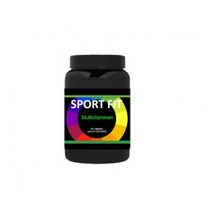 Sport Fit Multivitaminen