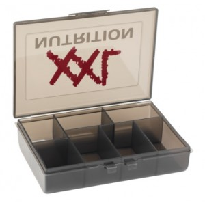 XXL NUTRITION PILLENDOOSJE