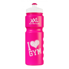 XXL Nutrition BIDON I LOVE GYM