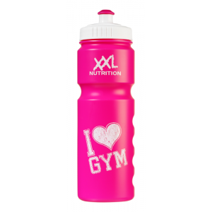 BIDON - I LOVE GYM XXL Nutrition