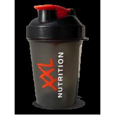 XXL NUTRITION Premium Shaker 600 ml Zwart