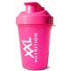 XXL NUTRITION Premium Shaker 600 ml Roze
