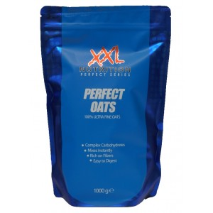 XXL NUTRITION PERFECT OATS 1000 gram
