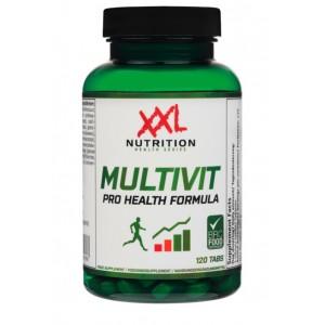 XXL NUTRITION MULTIVIT