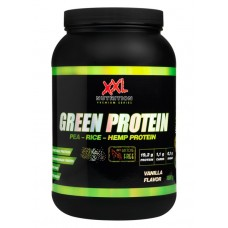 XXL NUTRITION GREEN PROTEIN CHOCOLADE