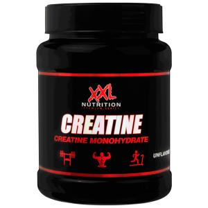 CREATINE MONOHYDRAAT XXL NUTRITION 500 gram