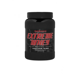 Fast Research Extreme Whey Vanille